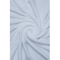 15155 Трикотаж цв.01 белый